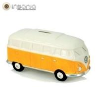 Hucha VW Pan de Molde Naranja