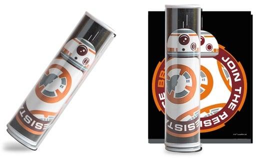 Tribe Power Bank Star Wars 2600 mAh
