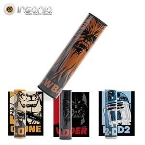 Maikii Power Bank Star Wars 2.600 mAh