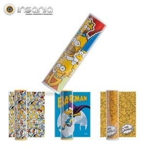 Tribe Power Bank Simpsons 2600 mAh
