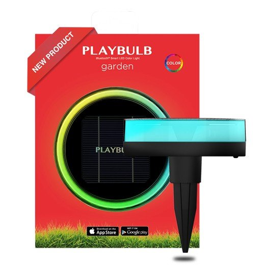Mipow - PlayBulb garden