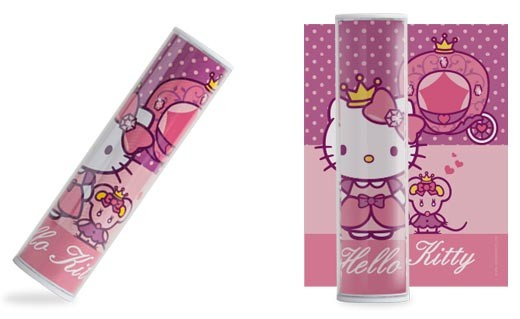 Tribe Power Bank Hello Kitty 2600 mAh