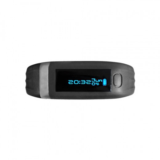 Pulseira de Atividade Bluetooth GoFit SBS