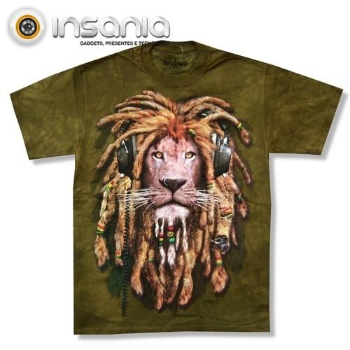 T-Shirt Face DJ Jahman