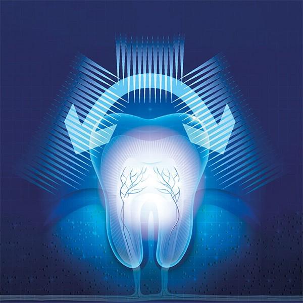 Escova de Dentes 4D (Pack 2)