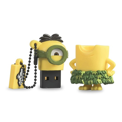 Maikii Pen Drive Minions Au Naturel 8GB