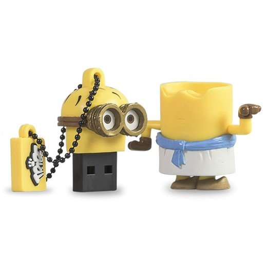 Maikii Pen Drive Despicable Me Minions Egyptian