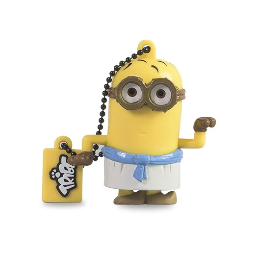 Tribe Pen Drive Minions Egyptian 8GB