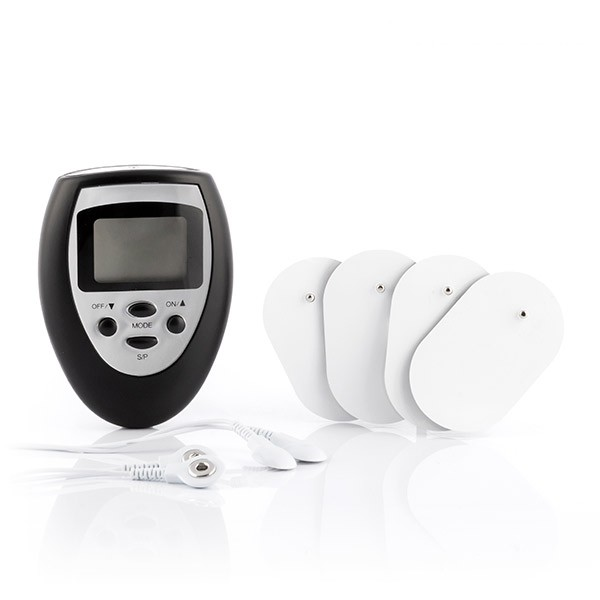 Abdo Enrg Pulse - Eletroestimulador Muscular