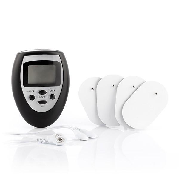 Eletroestimulador Muscular Pulse