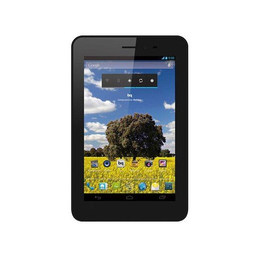 Tablet bq tablet Elcano 2 Quad Core 3G (32GB) 7
