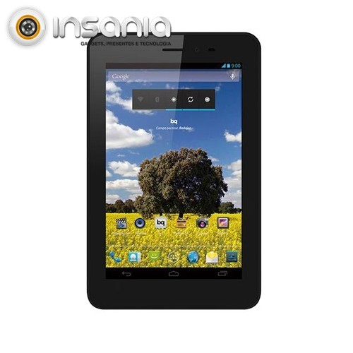 Tablet bq tablet Elcano 2 Quad Core 3G (32GB) 7\