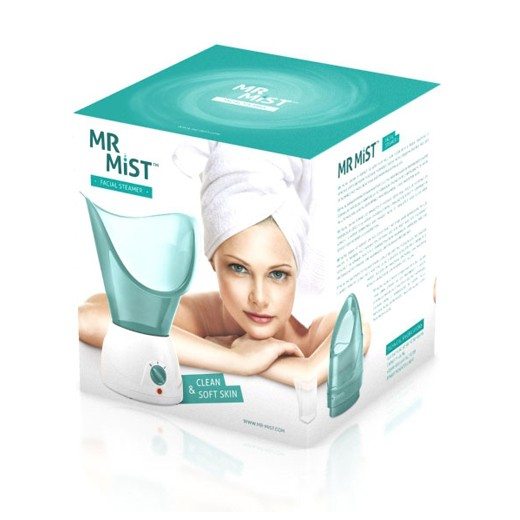 Sauna Facial Mr. Mist