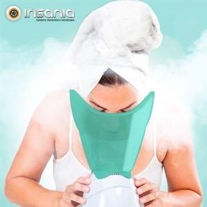 Sauna Facial Mr Mist