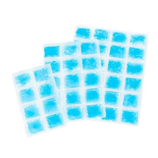 Almofadas de Gelo para Congelar (Pack 3)