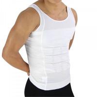 Camiseta Reductora para Hombre Fit X Slim