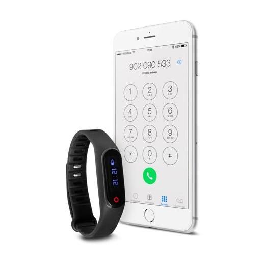 Pulseira de Atividade Smartband II