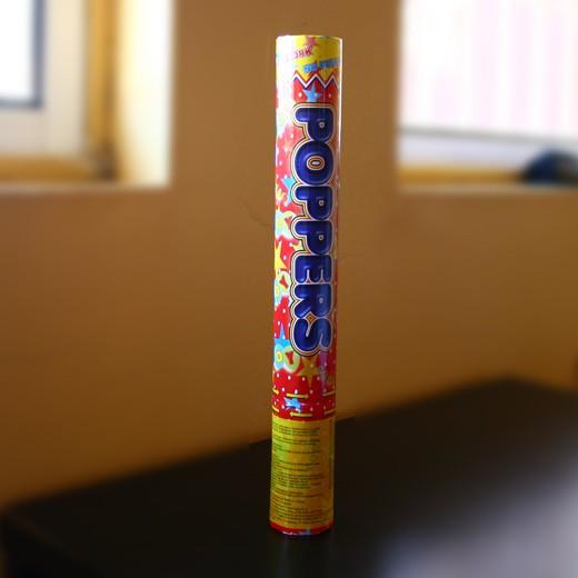 Tubo de Confetes 40 cm