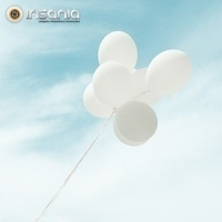 Balões Brancos 26 cm (Pack 100)