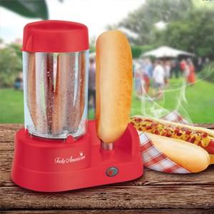 Máquina de Cachorros Tasty American