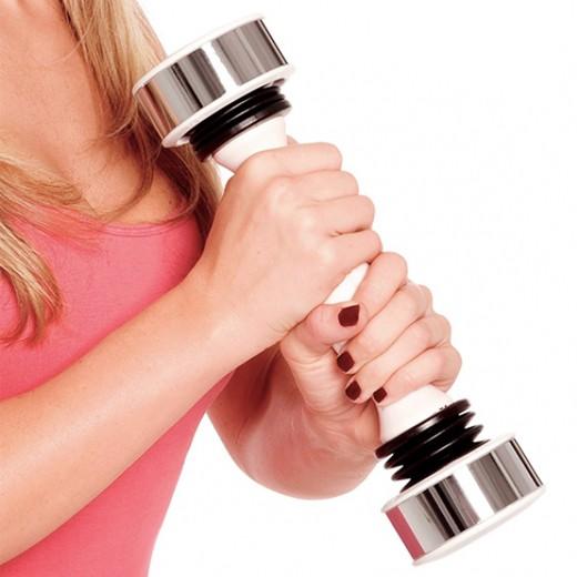 Peso para Mulheres Lift & Shake