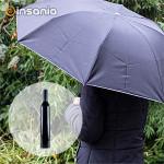 Guarda-chuva Garrafa de Vinho