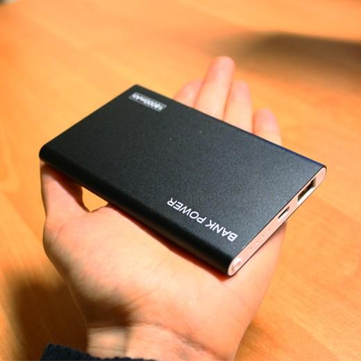 Cargador Portátil Powerbank Bajo Coste 18000mAh 38000mAh