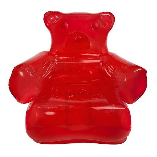 Puff Gummy