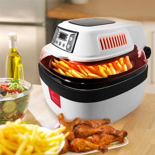 Freidora Sin Aceite Multifunción Free Fry Cooker