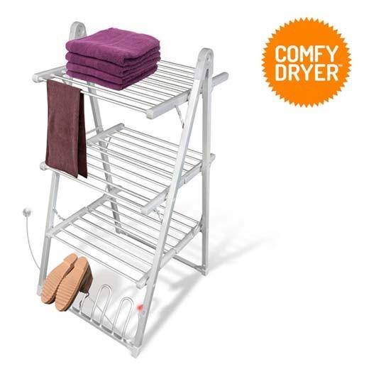 Estendal Elétrico Comfy Dryer Compak
