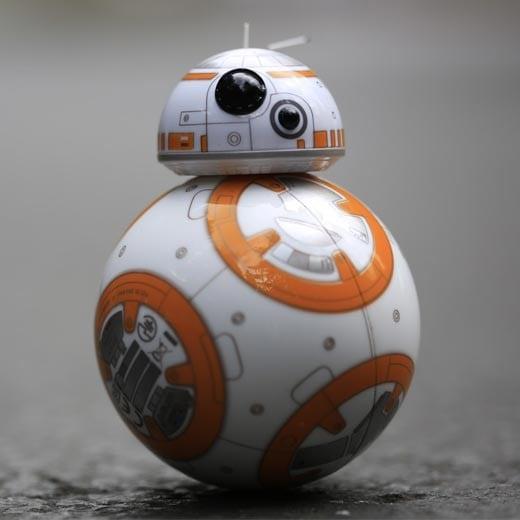 Robot BB-8 Star Wars Sphero