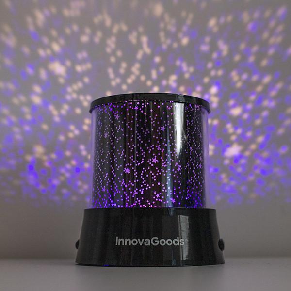 Lâmpada LED Estrelas Playz Kids