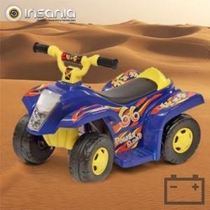 Moto Power Quad