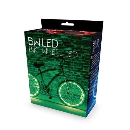Tubo LED para Bicicletas (Pack 2)