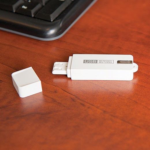 Gravador de Voz MemoQ 4GB