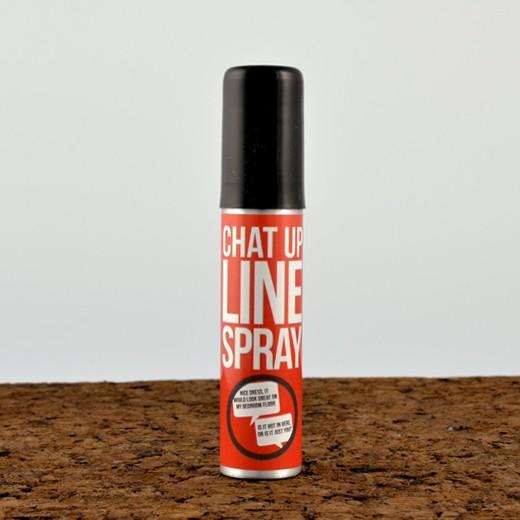 Spray para Ligar
