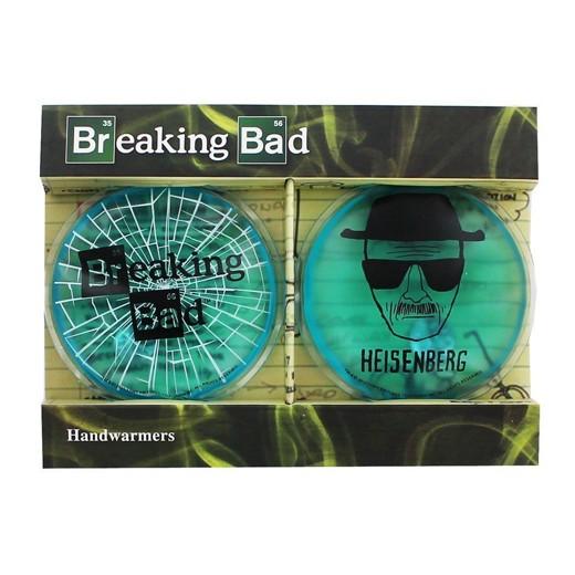 Aquecedor de Mãos Breaking Bad (Pack 2)