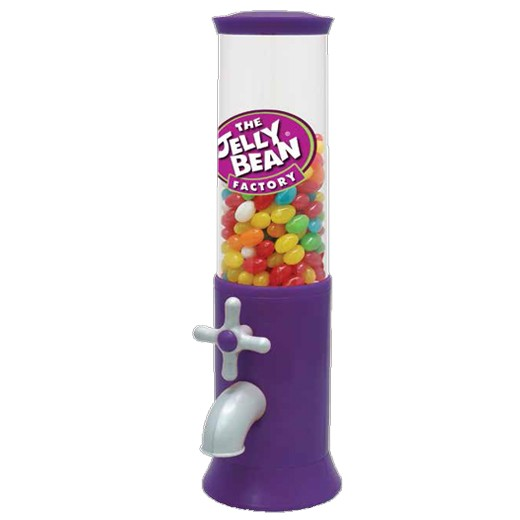 Dispensador de Guloseimas Jelly Beans