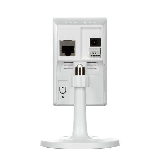 Cámara IP con Detector Movimientos DCS-2132L