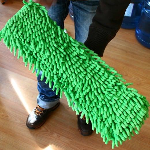 Mopa Flexible de Microfibra
