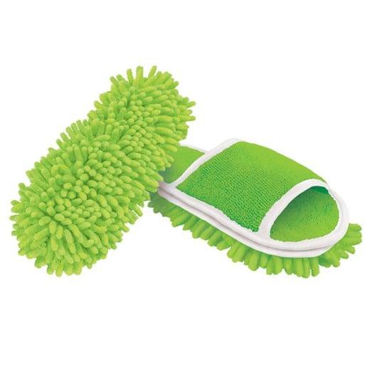 Chancletas Mopa de Limpieza X6 Clean & Go