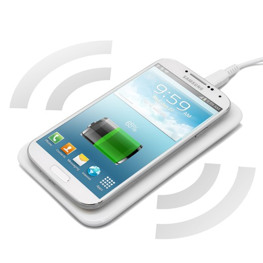Carregador Indução Galaxy S4