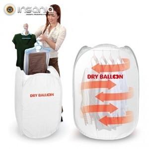 Secadora de Roupa Portátil Dry Balloon