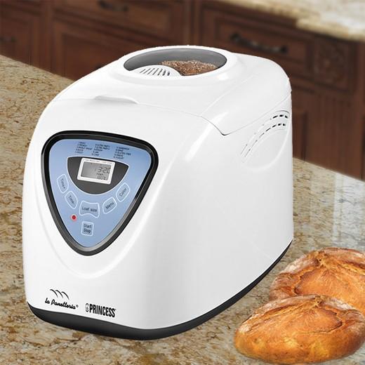 Máquina de Fazer Pão Princess