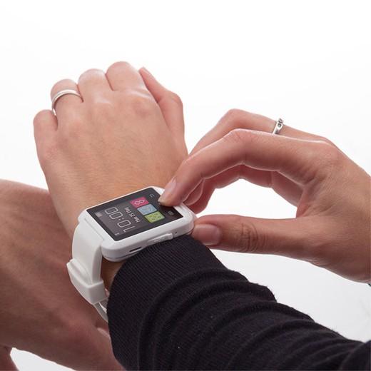 Reloj Inteligente Smartwatch BT110 con Audio