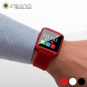 Relógio Inteligente Smartwatch BT110 com Áudio