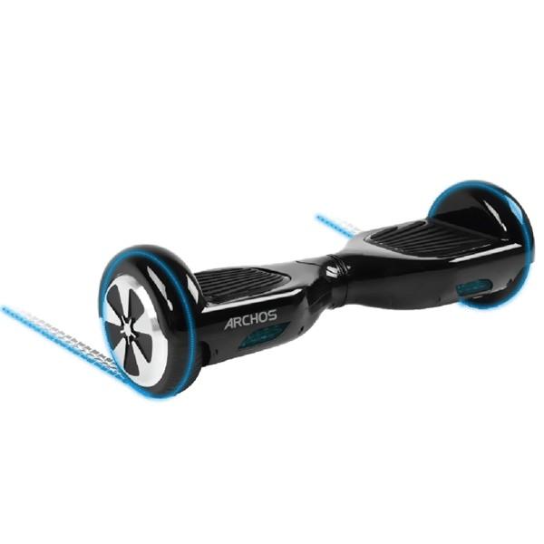 Hoverboard Elétrico Archos Preto