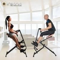Aparelho de Fitness Gym Crunch