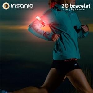 Braçadeira Desportiva LED de Segurança