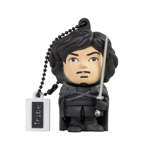 Tribe Pen Drive Game of Thrones Jon Snow 16GB